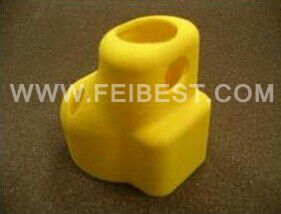 Rapid Prototypes CNC ABS Plastic