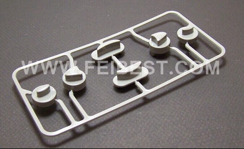 CNC ABS Plastic Rapid Prototypes